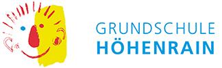 Grundschule Höhenrain Logo